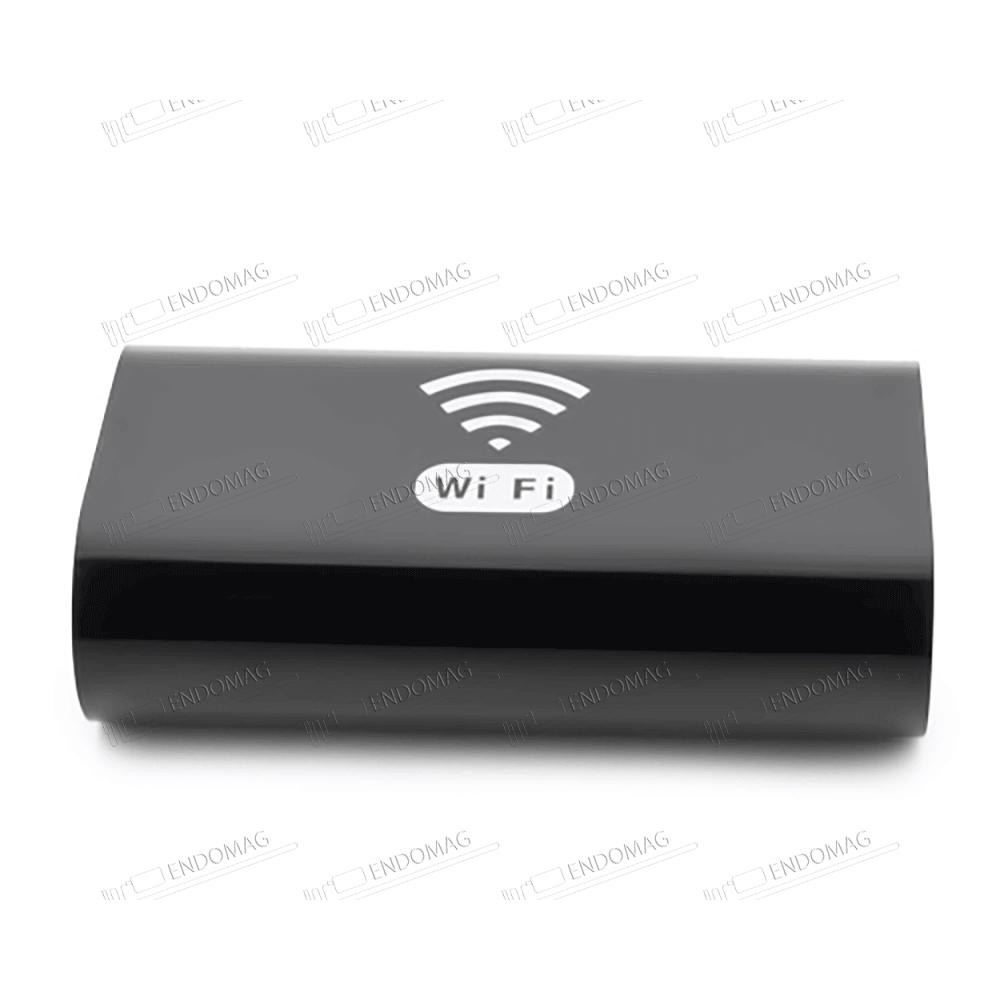 Мини Wi-Fi эндоскоп (длина кабеля 3,5 м) - 5